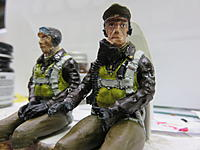 I just need to change the Co-pilots goggles.