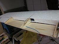 Name: Stella Wing 2011-12-25 003.jpg Views: 197 Size: 82.2 KB Description: Prior to foam filler