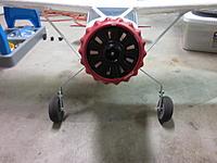 Name: Norseman landing gear 2012-05-16 001.jpg Views: 233 Size: 144.5 KB Description: 1.5 inches longer then stock SR-10