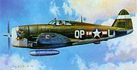 Name: Ralph Hofer's P-47 by Troy White 001.jpg