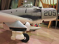"Name: Skyraider ordinance mix 2013-09-01 003.jpg Views: 58 Size: 125.6 KB Description: The ""American Standard Super Weapon"""