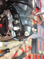 Name: Glue stick 2013-10-01 001.jpg Views: 9 Size: 81.3 KB Description: Top button barn door activation. Middle centerline bomb.