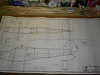 Name: SANY1356.jpg Views: 87 Size: 159.5 KB Description: The fuselage will be constructed following the tail surfaces.