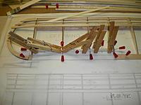 Name: SANY1495.jpg Views: 69 Size: 153.1 KB Description: Installing aileron spar.