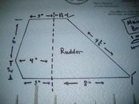 Name: Capricorn 7-08 089.jpg Views: 1302 Size: 92.6 KB Description: Simple rudder.