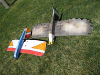 Name: 027.jpg Views: 564 Size: 181.8 KB Description: This is the bottom of the planes  The wings are 1.3lb EPP and the fuselages ae made of 1.9 lb EPP foam.