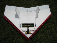 Name: 137.jpg Views: 648 Size: 105.5 KB Description: Plane ready to fly on the day of it's maiden flight.