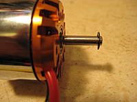 Name: 007.jpg Views: 586 Size: 49.6 KB Description: The E-clip is on the groove at the end of the shaft.