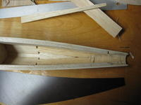 Name: IMG_0391.jpg Views: 155 Size: 93.8 KB Description: Making room for the boom support bulkhead