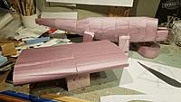 Name: B10 10.a.jpg Views: 12 Size: 78.9 KB Description: Thinking about the wing.
