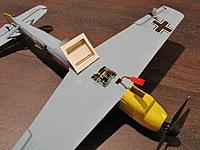 Name: IMG_0375.jpg Views: 283 Size: 81.5 KB Description: aileron servo with open covering