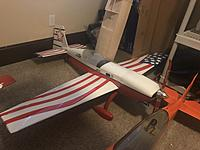 Name: image_0002174.jpg Views: 74 Size: 1.89 MB Description: Tried to stick with the flag theme of the kit.