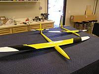 Name: D60 prototype 055.jpg Views: 680 Size: 101.1 KB Description: Sittting next to a D40