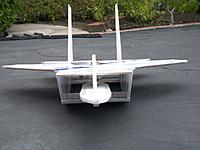 Name: F15Centerline.jpg Views: 1000 Size: 256.2 KB Description: Looking down the intakes