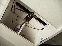 Name: MotorBottom.jpg Views: 788 Size: 136.3 KB Description: Underside shot of motor installation