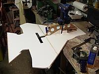 Name: SparsSkeletonInt.jpg Views: 800 Size: 186.2 KB Description: Skeleton glued to wing