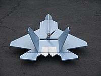 Name: PRear.jpg Views: 1184 Size: 153.4 KB Description: Rear shot of aircraft.