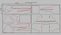 Name: YF Parts.jpg Views: 2814 Size: 288.6 KB Description: Foam parts.