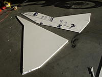 Name: RIMG0006.jpg Views: 233 Size: 175.5 KB Description: Stacked wing halves and fuse.