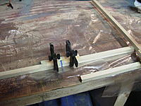 Name: RIMG0008.jpg Views: 252 Size: 230.9 KB Description: Joining sections of 6 ft wing spar.