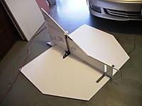 Name: RIMG0008.jpg Views: 270 Size: 144.0 KB Description: Upper rear fuse glued to wing.