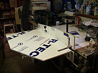 Name: RIMG0012.jpg Views: 279 Size: 202.2 KB Description: Lower rear fuse glued to wing.