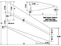Name: MiniDepZep1.jpg Views: 1182 Size: 39.2 KB Description: Plans for cutting parts.