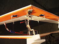Name: 5.jpg Views: 68 Size: 158.0 KB Description: Servo, ESC and receiver locations on top wing.