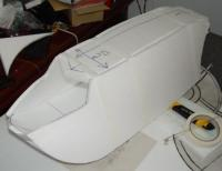 Name: DSC08229.jpg Views: 1293 Size: 24.6 KB Description: Fixed all in place with tape to test the shapes