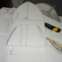 Name: DSC08228.jpg Views: 1091 Size: 20.6 KB Description: Make 3 internal walls...  One on wing leading edge, one to the wing trailing edge, one right after the windshields