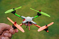 Name: IMG_5047.JPG Views: 341 Size: 175.9 KB Description: Standard issue fluorescent green/orange scheme