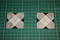 Name: IMG_5507.JPG Views: 211 Size: 274.5 KB Description: Mask and mark corner to corner (used for alignment later on), only one needed.