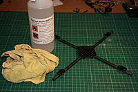 Name: IMG_5541.JPG Views: 266 Size: 281.4 KB Description: Remove tape and clean up with soft cloth and alcohol.