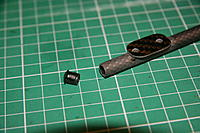 Name: IMG_5544.JPG Views: 253 Size: 235.0 KB Description: Plastic end caps to finish off the tube ends.
