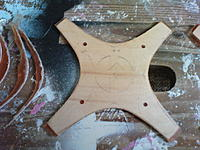 Name: DSC00334.jpg Views: 88 Size: 245.0 KB Description: Upplate poly resin sawed off