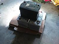 Name: DSC00330.jpg Views: 92 Size: 198.4 KB Description: My Plate Press :D