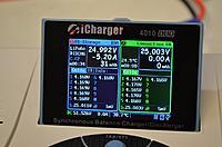 Name: DSC_0038web.jpg Views: 649 Size: 294.8 KB Description: Max discharge test (130W) on ch1