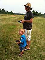 Name: DadSonFlying.jpg Views: 99 Size: 138.0 KB Description: