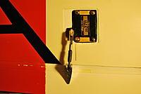 Name: DSC_0128.jpg Views: 44 Size: 92.8 KB Description: The push rod is off center.