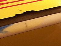 Name: 13882625_10210110106214008_2286450601501926286_n.jpg Views: 58 Size: 99.5 KB Description: Blue tape and resin/macro ballon splooged in