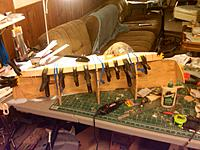 Name: IMG00082-20111104-2215.jpg Views: 125 Size: 215.4 KB Description: bondng the garboard strakes in place