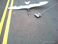 Name: PICT0405.jpg Views: 61 Size: 262.5 KB Description: bird for maiden flight