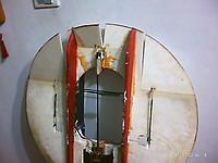 Name: PICT1782.jpg Views: 130 Size: 210.9 KB Description: 2  outer 11 gram metal servos and 2 inner 9 gram servos give good control on the saucer