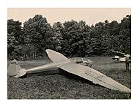 Name: LawrenceSailplane(YellowPearl,built in 1938-1939).jpg