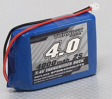 Name: HobbyKing Online R-C Hobby Store - Turnigy 4000mAh Spektrum DX8 Intelligent Transmitter Pack..png Views: 540 Size: 192.8 KB Description: