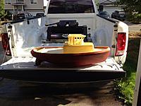 Harbor models pono tug - RC Groups