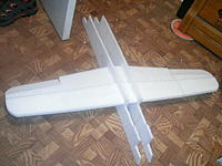 Name: Armstrong Whitly build pics 002.jpg