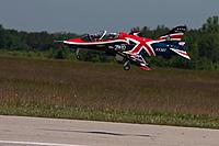 Skymaster 1/4 scale BAE Hawk - RC Groups