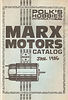 Marx Motors Info Rc Groups
