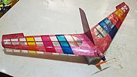 Name: 20210615_195432.jpg Views: 18 Size: 2.42 MB Description: Unknown flying wing